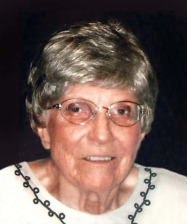 Marianna Rothe