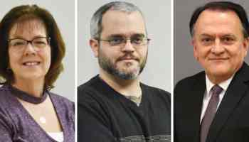 Three candidates vie for 10th District Common Council primary