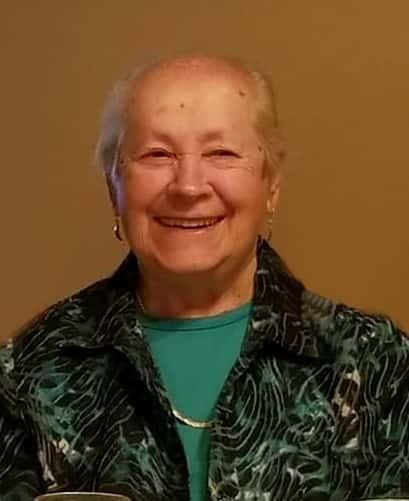 Pearl Zanchetti
