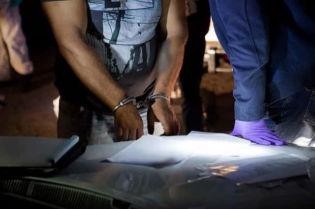 criminal complaints abusing