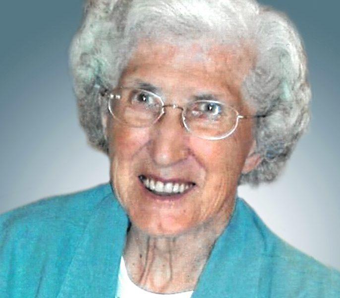 Margie Scholzen