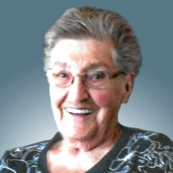 Betty Seeton