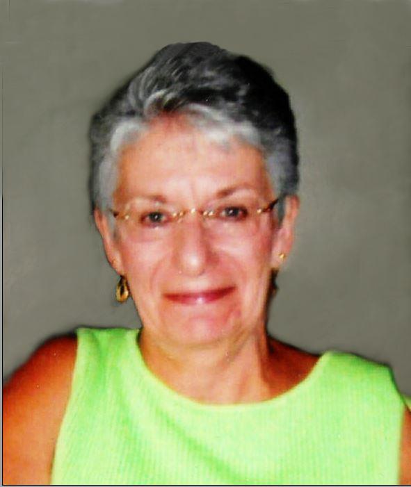 Ruthann Cresswell