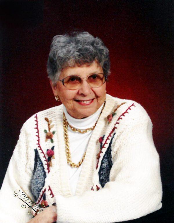 Dorothy Salvo