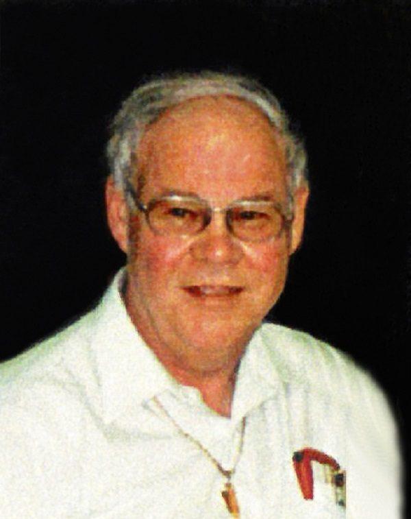 Frederick Hermes