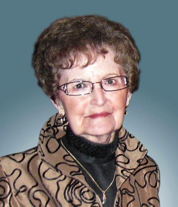 Rosemarie Muzenski