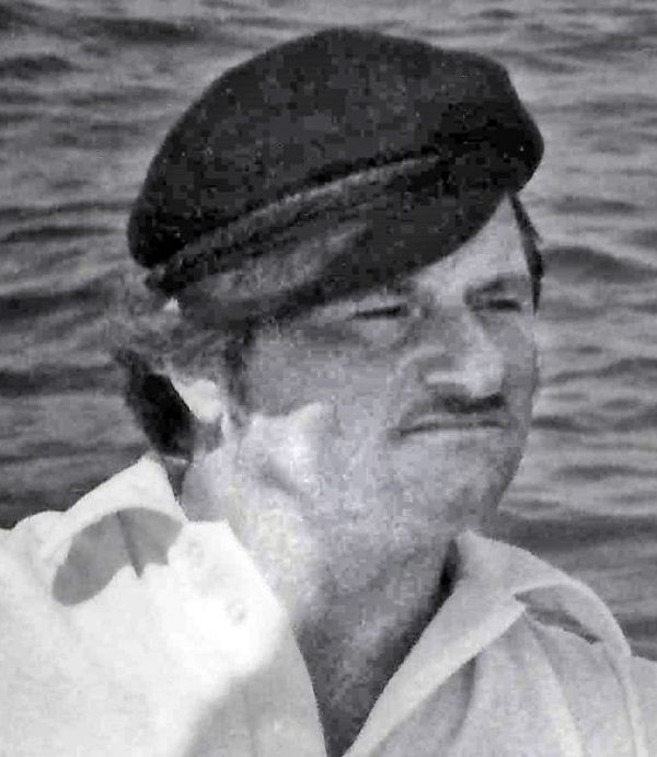 Thomas Hawk Haakenson