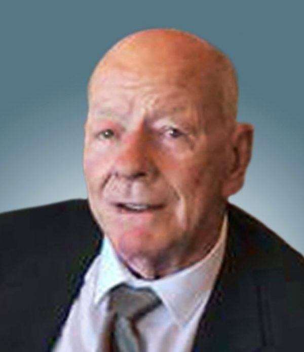 Orville Buck Gleason