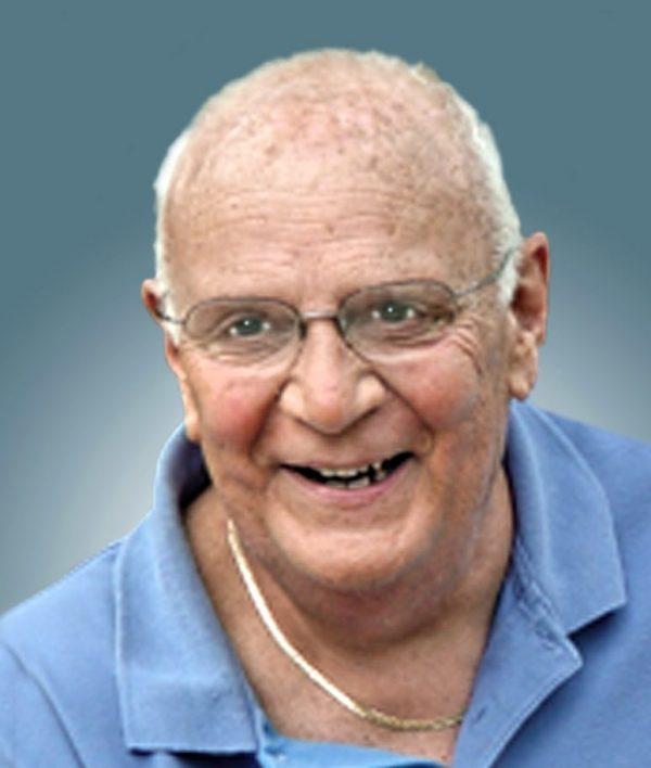 Bill Krenzke