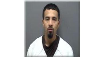 Enrique Aranda Jr. cocaine bust