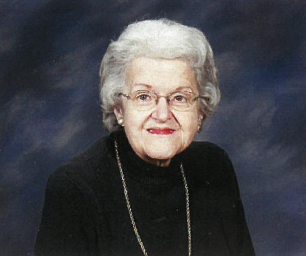 Lois Kilby