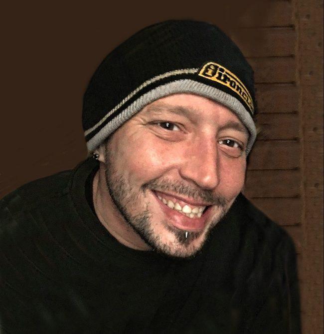 Matthew Weidman