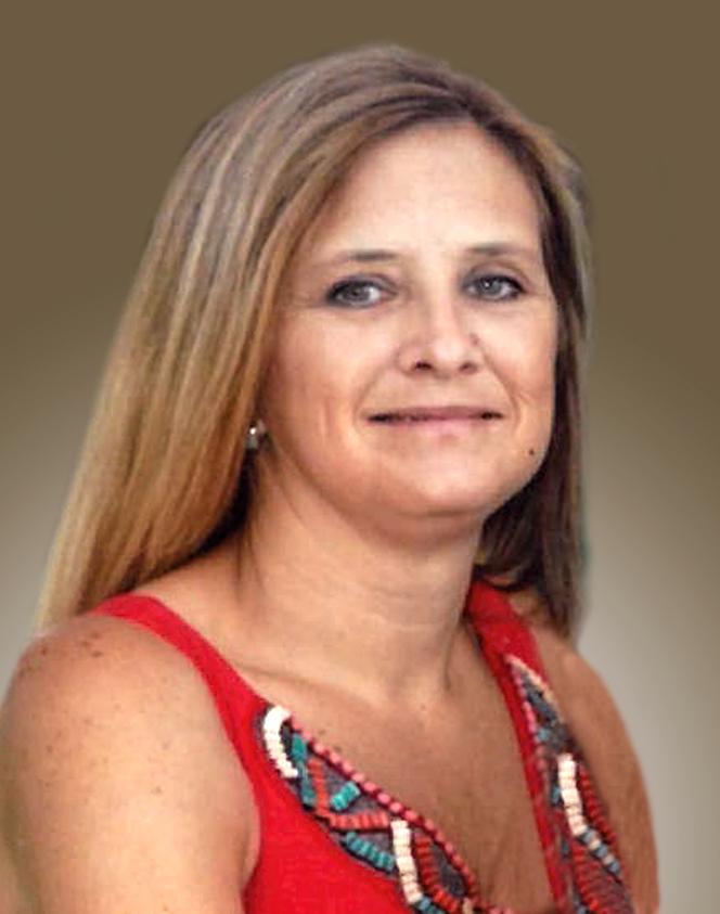 Tina Flynn