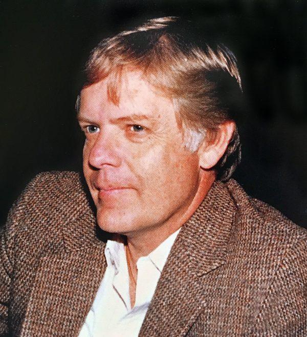 Robert Ortwein M.D.