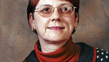 Georgette GiGi Silvani
