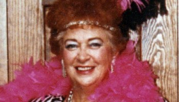 Muriel Hendricks