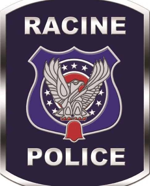 patch police racine