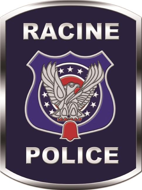 racine police; police; racine