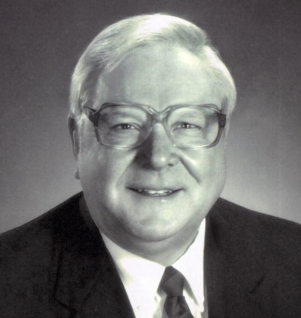 Robert Wolff Jr