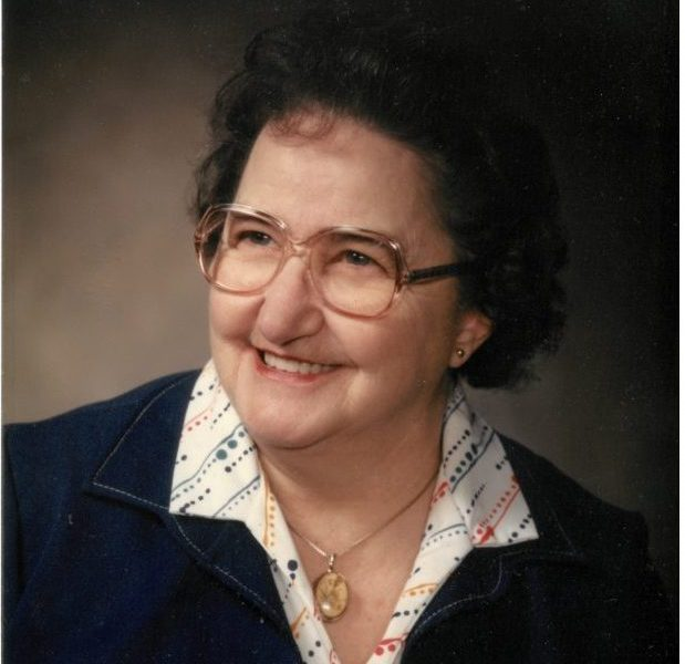 Virginia Blessinger