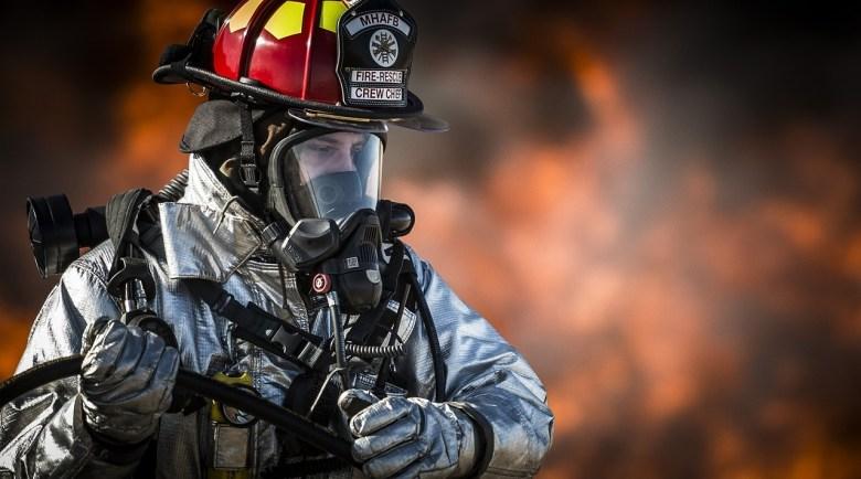 Racine Fire Department, House fire Racine, Wiscosnsin