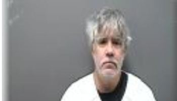 Bruce Berger 6th drunk driving