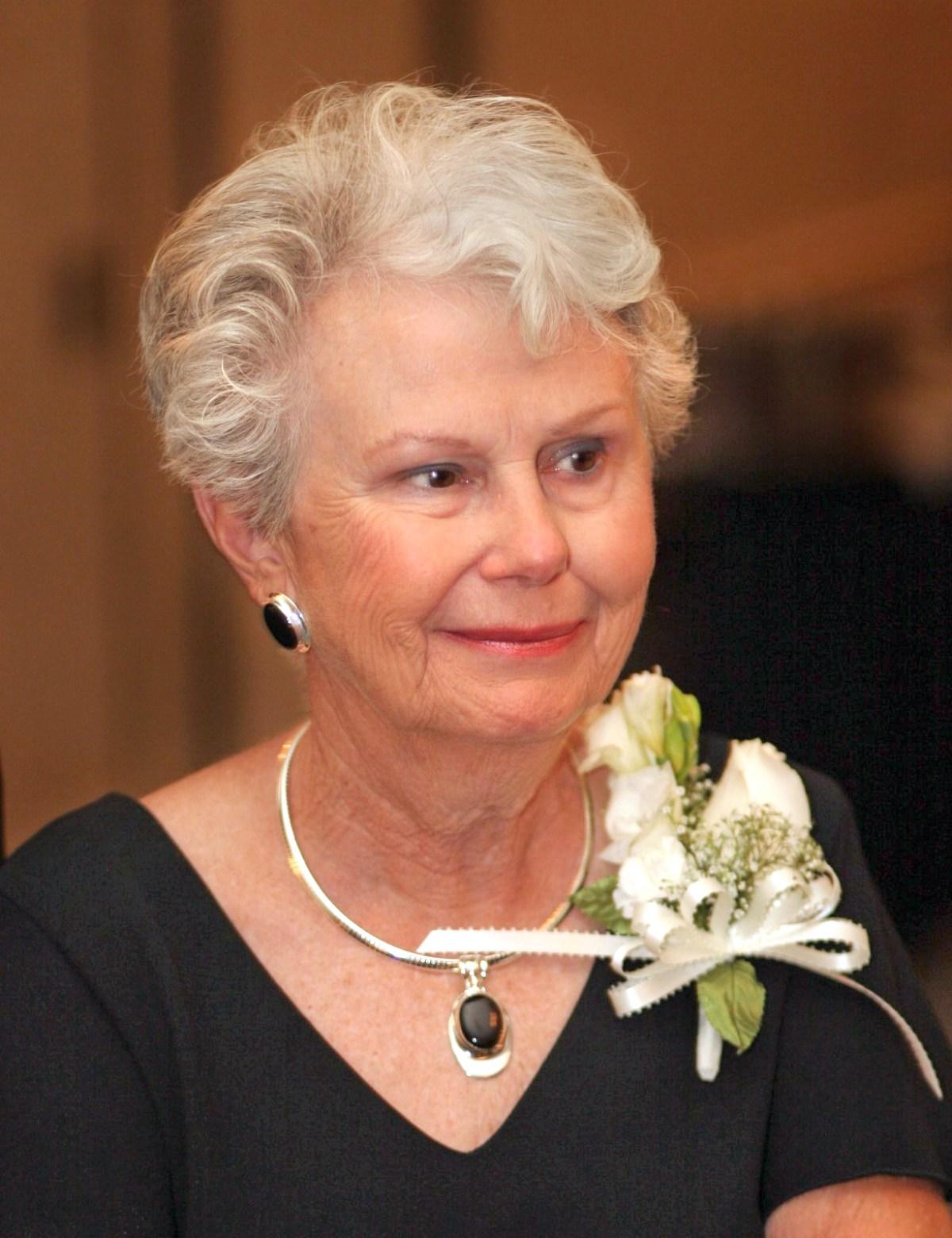 Geraldine Zimprich