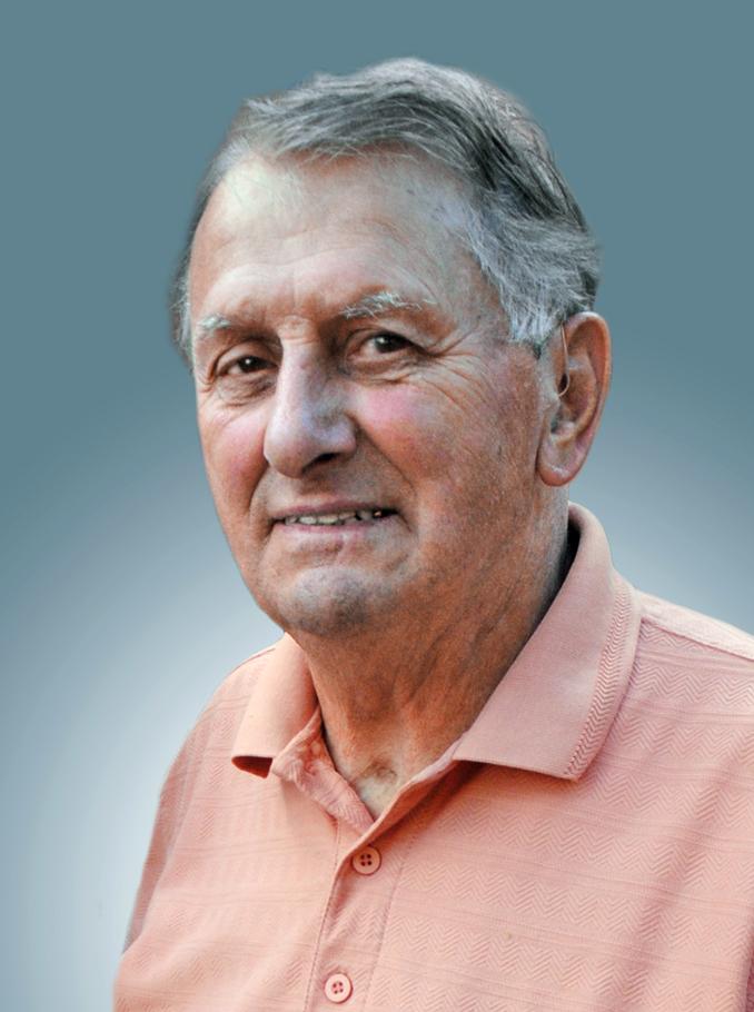 Robert Betchkal