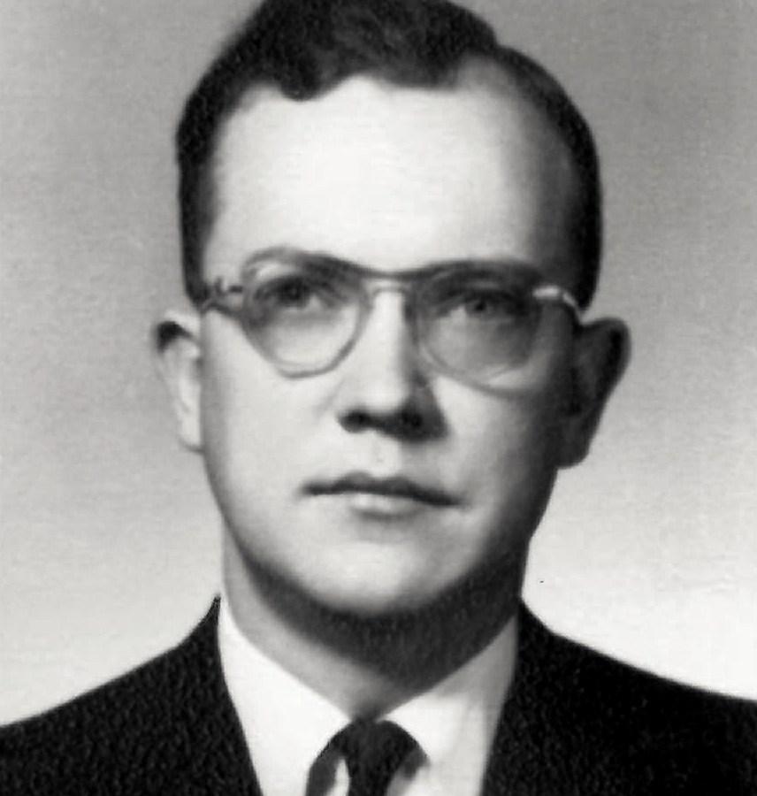 William C. Coulter