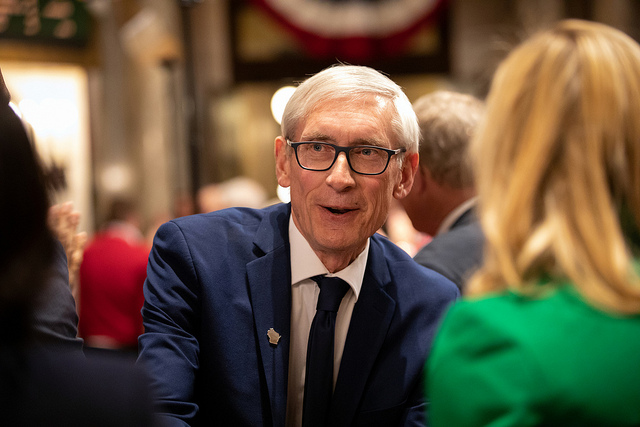 Evers proposes marijuana bill