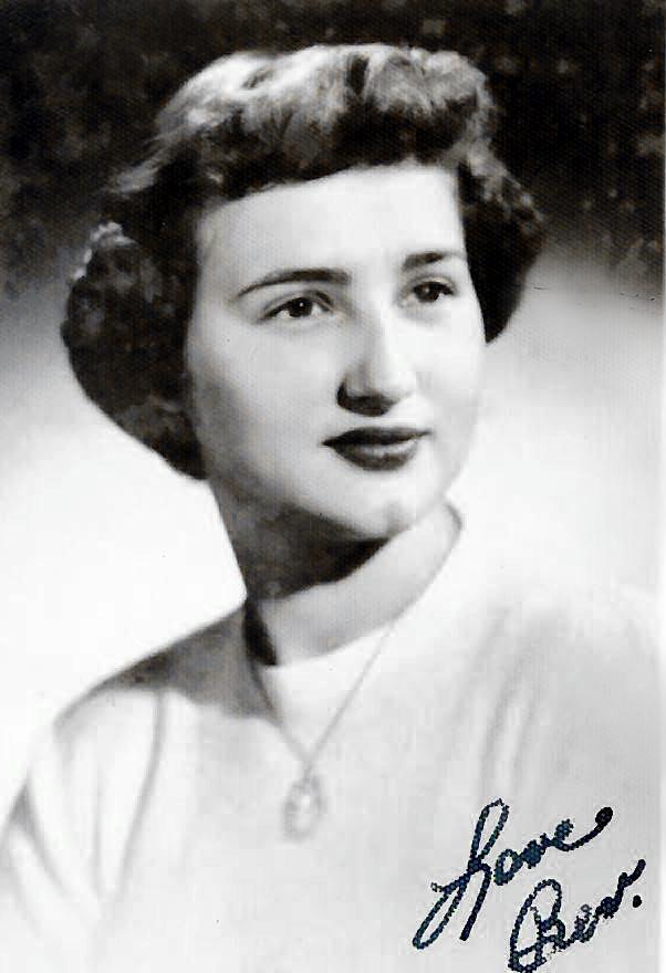 Beverly Leinweber