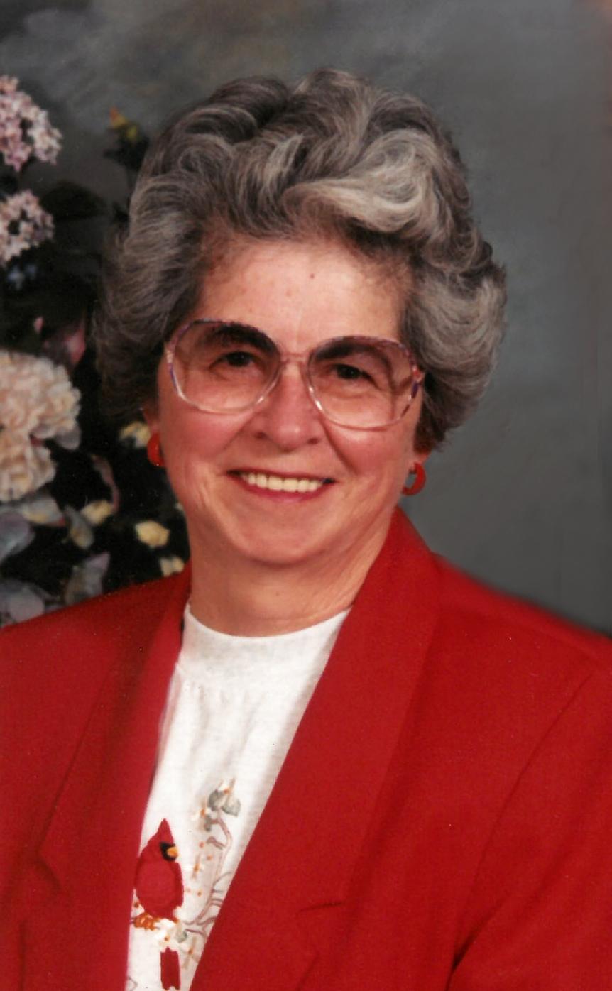 Dorothy Holtz