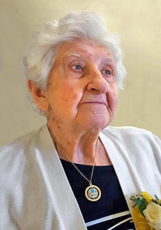 Dorothy Prochniak