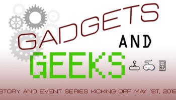 Gadgets & Geeks