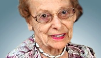 Jean (Edna) Witt