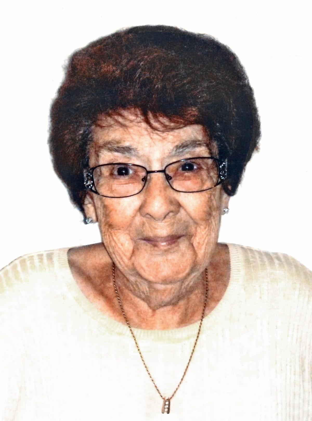 Marianne LaFournier