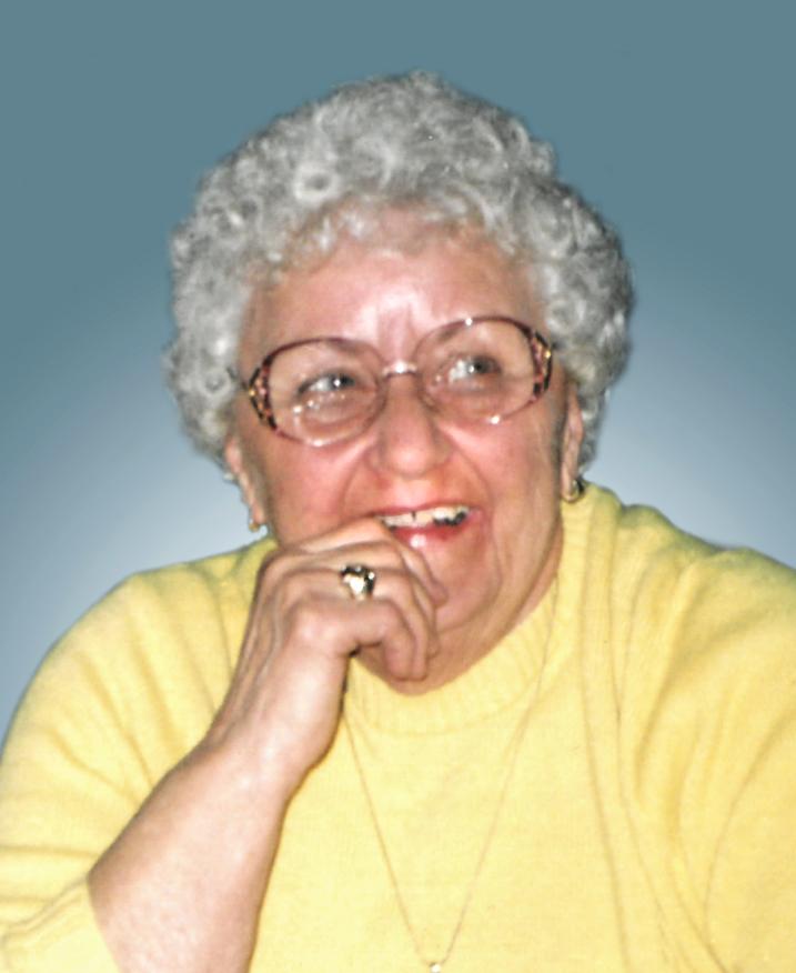 Myrtle Hansen