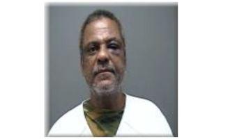 Augie Marsh, Mount Pleasant Police Department, beating elderly woman