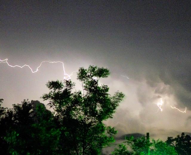 Weather, Racine, Wisconsin