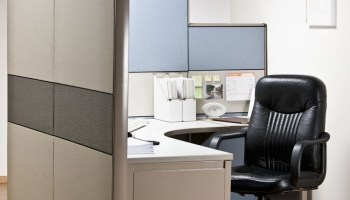 Cubicle Organization Tips that Will Transform Your Desk
