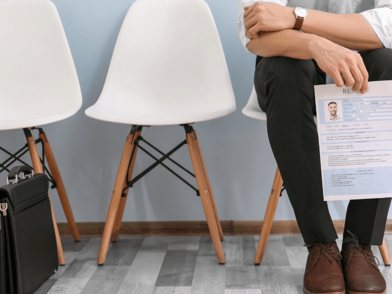 Successful Job Searching with a Criminal Record