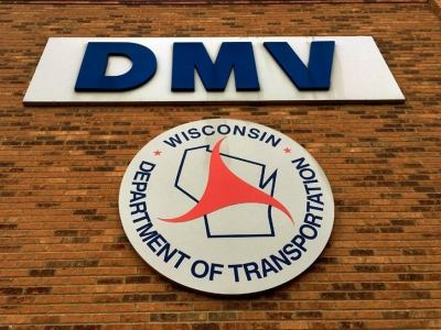 Wisconsin DMV
