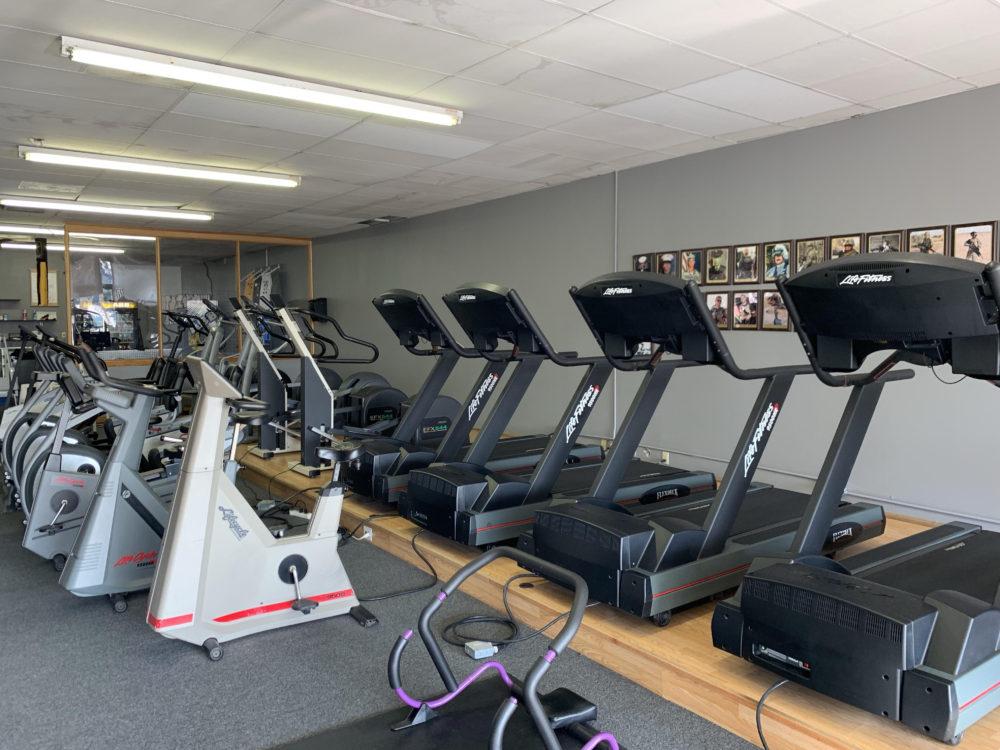 Flex Fitness Center Under New Ownership Local News I Racine County Eye Racine Wisconsin