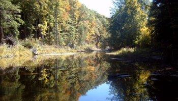 Hogback Ridge State Park, Madison, Ohio