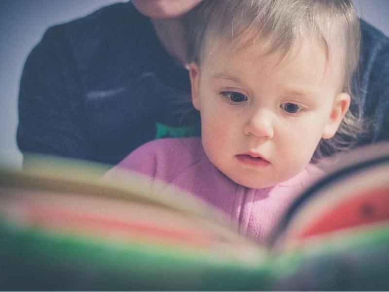 Wisconsin childcare