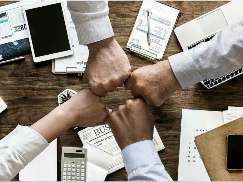 business, HR outsourcing, Polaris Talent