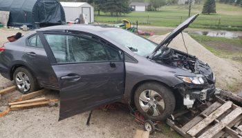 Diane Albrecht, Burlington, Wisconsin, drunk driving