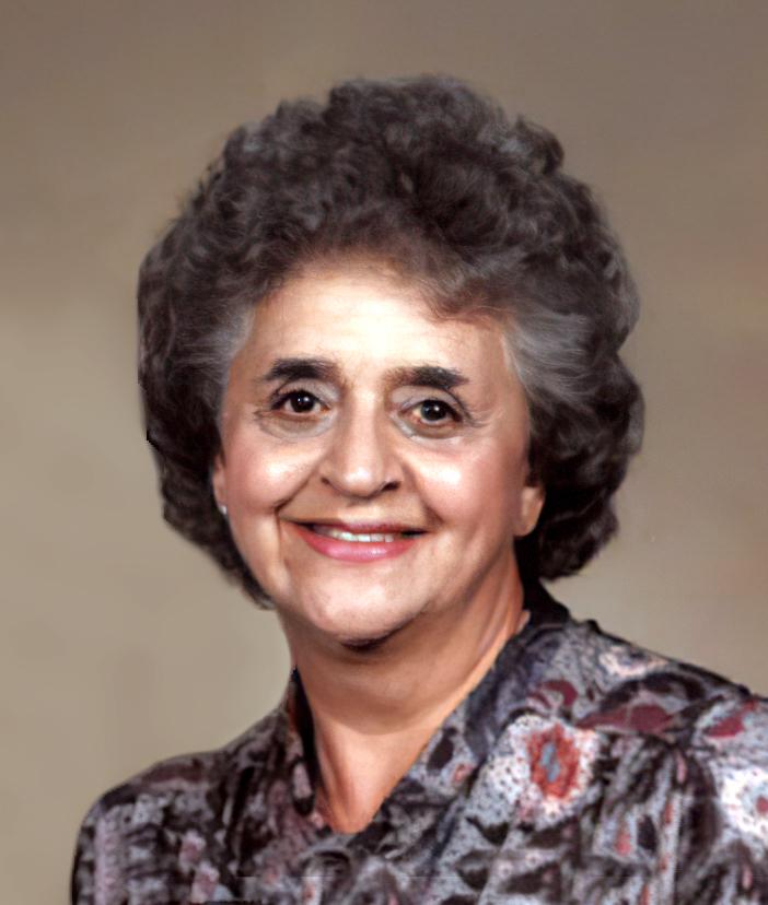 Dorothy Silvasi