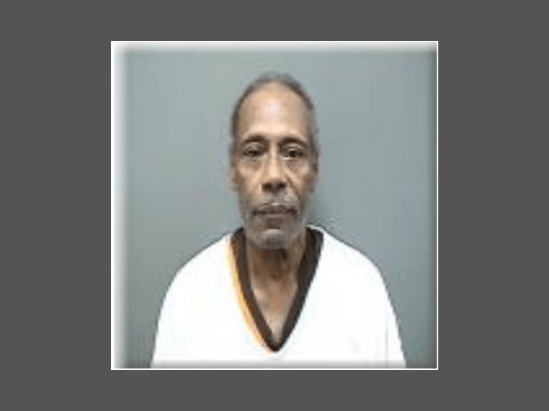 Maurice McCray, homicide, Racine, Wisconsin