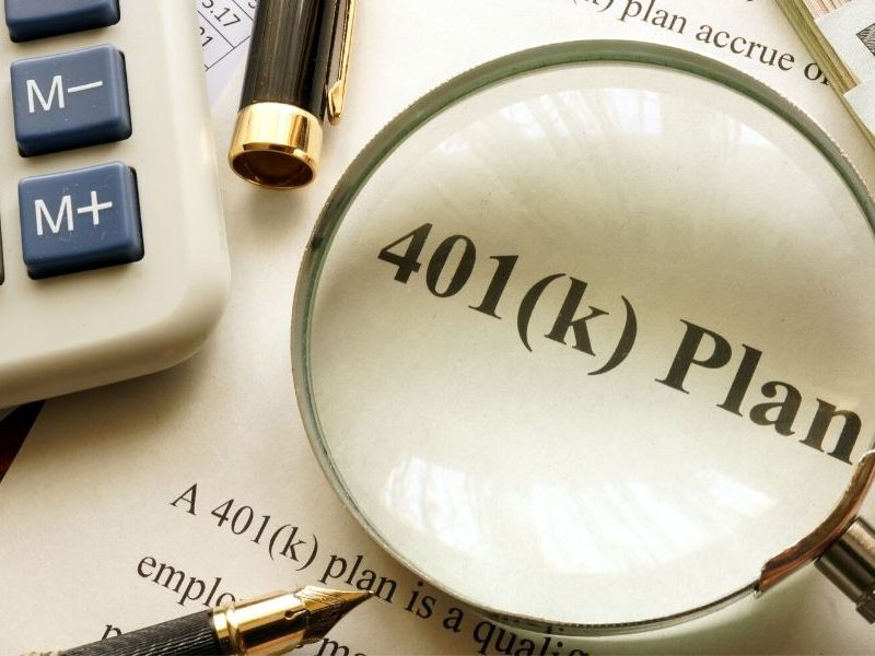 Simple Ways to Plan for Your Retirement